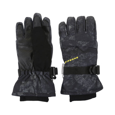 RIPZONE BOYS' DURRANCE GLOVE SPLINTER