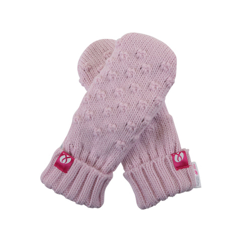 9d9b969491e82 ... RIPZONE WOMEN S BREAST CANCER FOUNDATION MITTEN LILAC SNOW