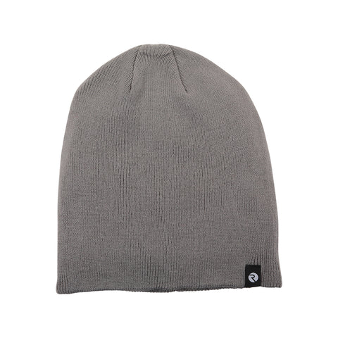 RIPZONE ADULT LOGAN BEANIE STEEPLE GRY
