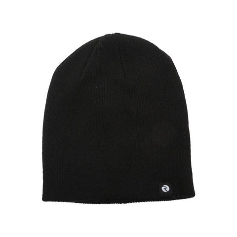 RIPZONE YOUTH LOGAN BEANIE BLACK