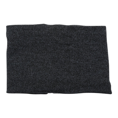 GREAT NORTHERN ADULT MARLED NECKWARMER BLACK