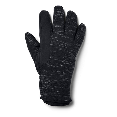 UNDER ARMOUR MEN'S CGI ELEMENTS GLOVE BLACK
