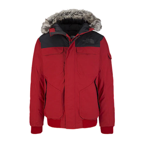 Mens Winter Jackets National Sports