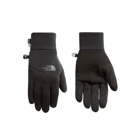 THE NORTH FACE MEN'S ETIP GLOVE BLACK
