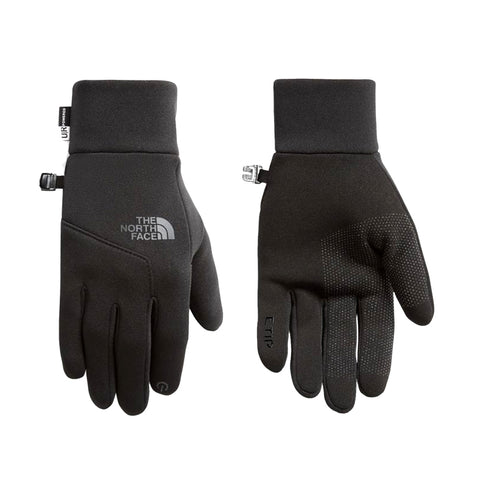THE NORTH FACE WOMEN'S ETIP GLOVE BLACK