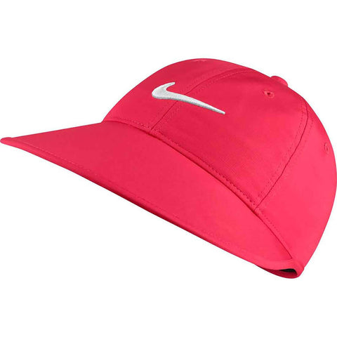 NIKE WOMEN'S BIG BILL CAP RACER PINK