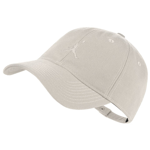 NIKE MEN'S JORDAN FLOPPY H86 HAT LIGHT OREWOOD BROWN