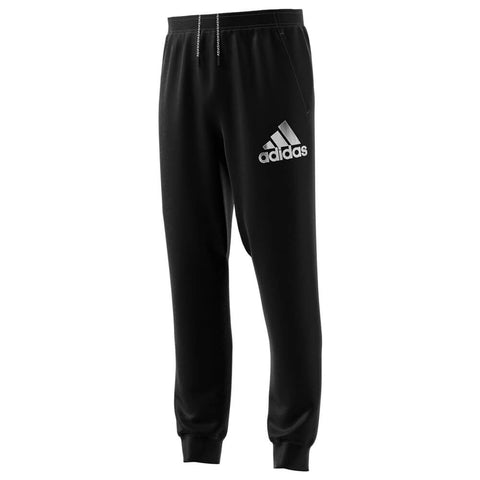 ADIDAS MEN'S COMM G FLEECE PANT BLACK