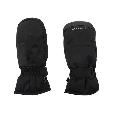 RIPZONE YOUTH BUTTLE MITT BLACK