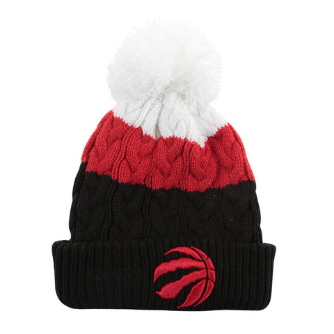 NEW ERA WOMEN'S TORONTO RAPTORS LAYERED UP 2 BEANIE