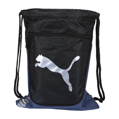 PUMA EVERCAT CONTENDER 3.0 CARRYSACK BLACK/BLUE