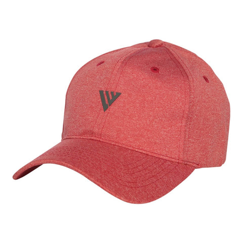 LEVELWEAR MEN'S THE CONTENDER HAT RED