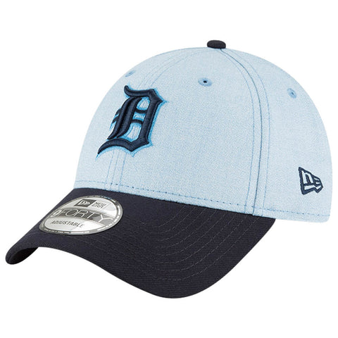 NEW ERA MEN'S DETROIT TIGERS 940 FATHERS DAY 2018 HAT