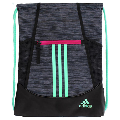 ADIDAS ALLIANCE II SACKPACK MULTICOLOUR