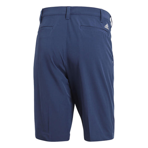 ADIDAS MEN'S ULTIMATE SHORT DARK SLATE