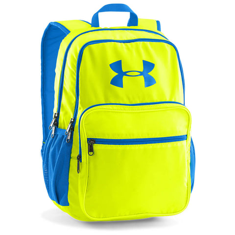 41894fce9e05 UNDER ARMOUR HOF BACKPACK HIGH-VIS YELLOW ...