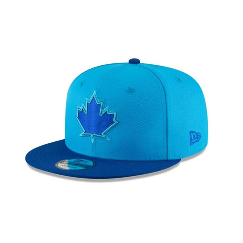 NEW ERA TORONTO BLUE JAYS 950 PLAYER WEEKEND 2018 CAP
