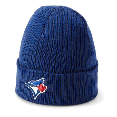 UNDER ARMOUR MEN'S JAYS TRUCKSTOP BEANIE BLUE