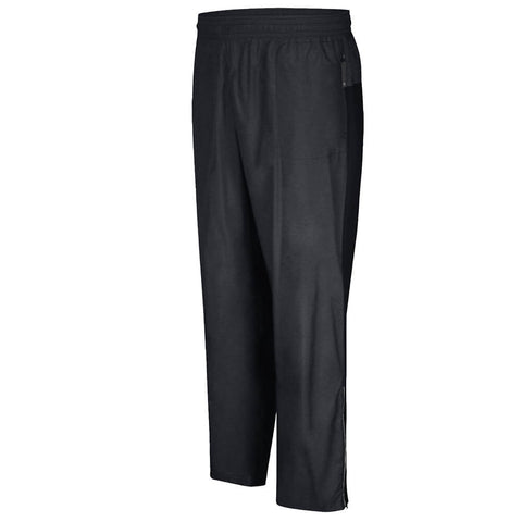 ADIDAS MEN'S TEAM ISSUE WOVEN PANT BLACK