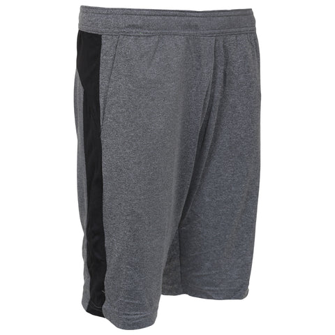 DIADORA BOYS TRAINING SHORT CHARCOAL SHARKSKIN