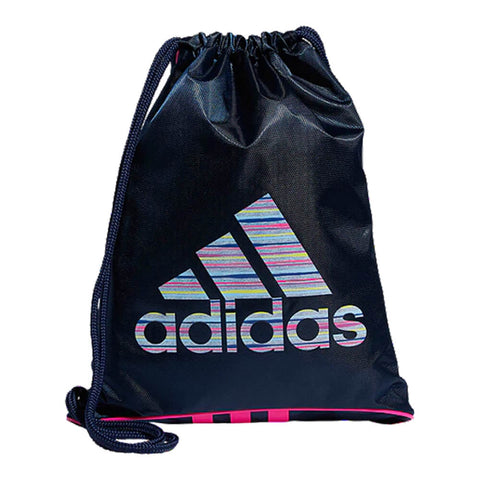 ADIDAS BURST SACKPACK NAVY/MULTI/SHKPNK