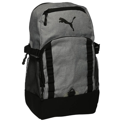 PUMA EVERCAT FRACTION BACKPACK HEATHER