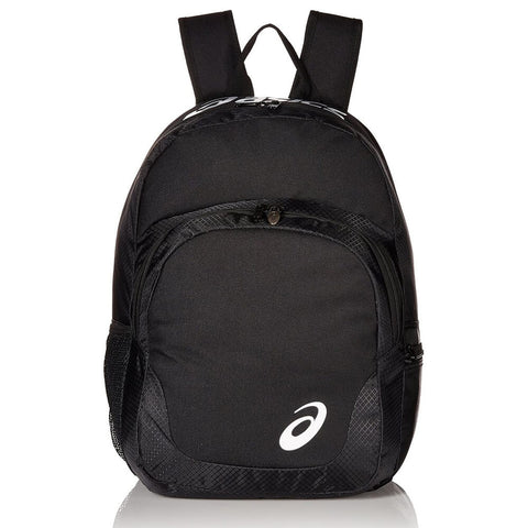 ASICS TEAM BACKPACK BLACK