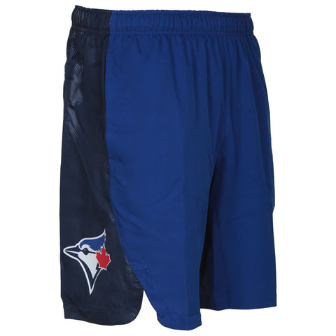 NIKE MEN'S TORONTO BLUE JAYS AC DRY SHORT