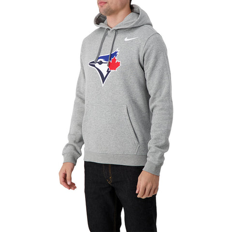 NIKE MEN'S TORONTO BLUE JAYS FRANCHISE HOODY