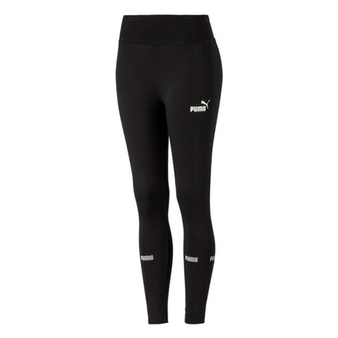 PUMA WOMEN'S AMPLIFIED 7/8 LEGGING BLACK