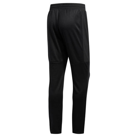 ADIDAS MEN'S TEAM ISSUE LITE FLEECE PANT BLACK
