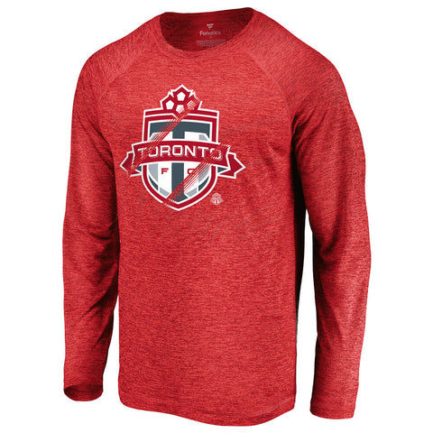 FANATICS MEN'S TFC VITAL TO SUCCESS TOP