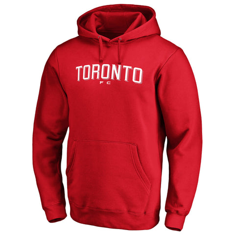 FANATICS MEN'S TFC REP YOUR SQUAD TOP