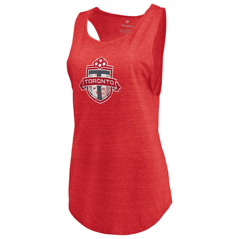 FANATICS WOMEN'S TFC WEATHERED OFFICIAL TOP
