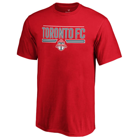 FANATICS BOYS TFC ON TO THE WIN TOP