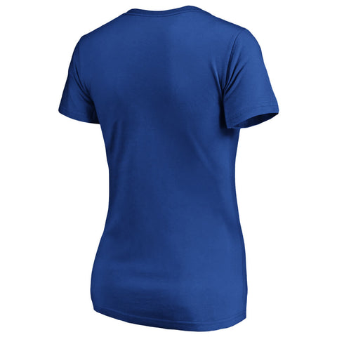 FANATICS WOMEN'S TORONTO BLUE JAYS MATCHLESS VISION TOP