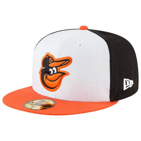 NEW ERA BALTIMORE ORIOLES 5950 CAP