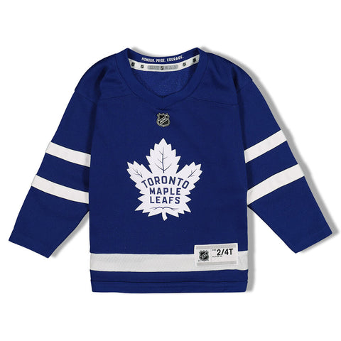 OUTERSTUFF 2T TORONTO MAPLE LEAFS TAVARES HOME JERSEY BLUE