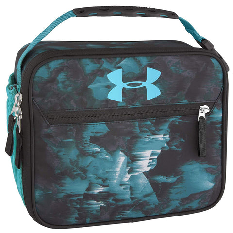 UNDER ARMOUR UA SCRIMMAGE LUNCH BOX WINDSTREAM