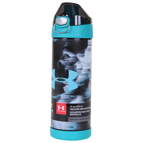 UNDER ARMOUR 16OZ PROTEGE INSULATED BOTTLE WINDSTREAM