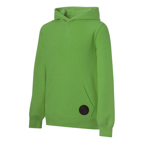 RIPZONE BOY'S POTVIN HOODY ONLINE LIME