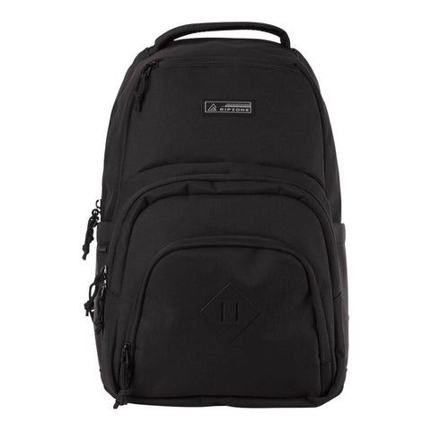 RIPZONE BELL BACKPACK 30L BLACK