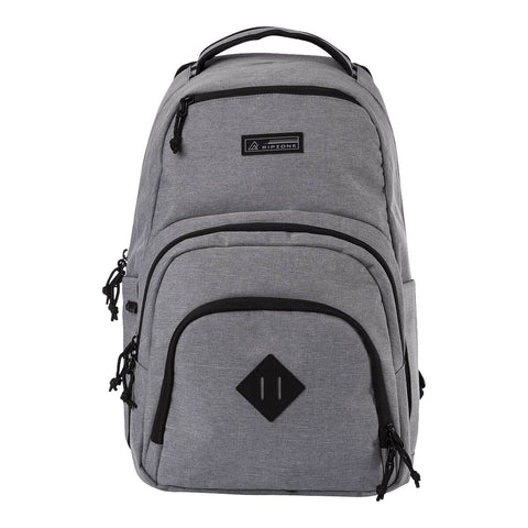 RIPZONE BELL BACKPACK 30L GREY