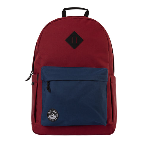 RIPZONE FARADAY BACKPACK 25L RED