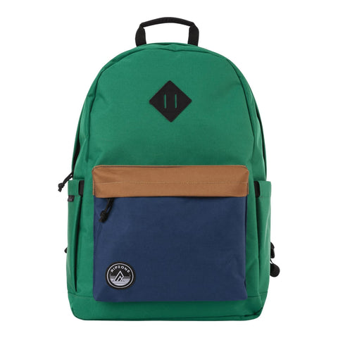 RIPZONE FARADAY BACKPACK 25L GREEN