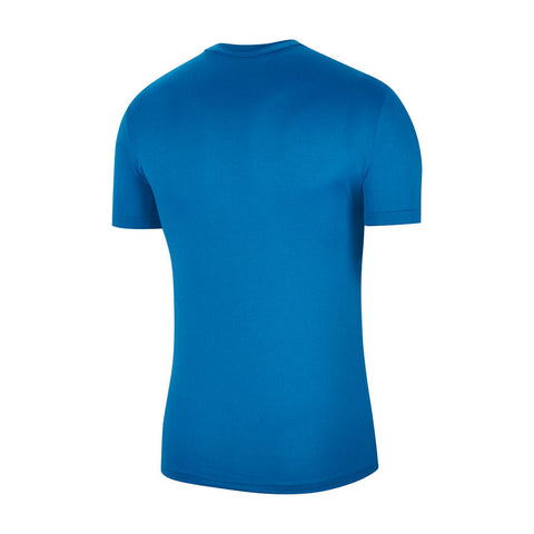 NIKE MEN'S DRY LEGEND 2.0 SHORT SLEEVE TOP BATTLE BLUE