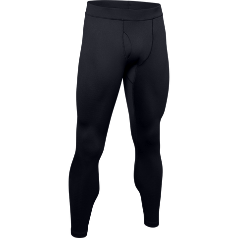 UNDER ARMOUR MEN'S BASE 3.0 LEGGING BLACK
