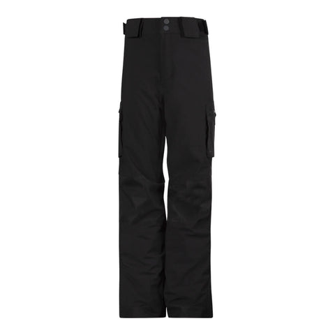 RIPZONE BOYS QUESO INSULATED PANT BLACK