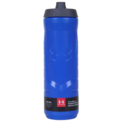 UNDER ARMOUR UA SIDELINE 32OZ BOTTLE BLUE