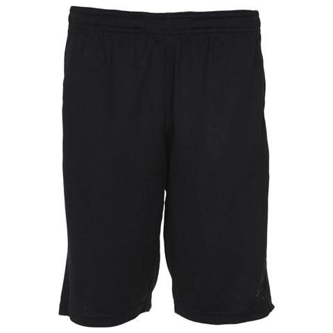 DIADORA BOY'S CORE MESH SHORT BLACK